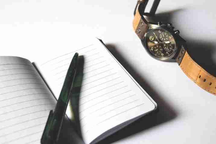 مدیریت زمان در سازمان