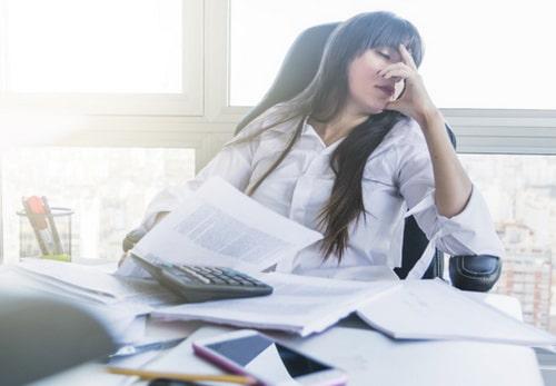 غلبه بر خستگی شغلی