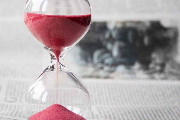 مدیریت زمان برای جلوگیری از فرسودگی شغلی