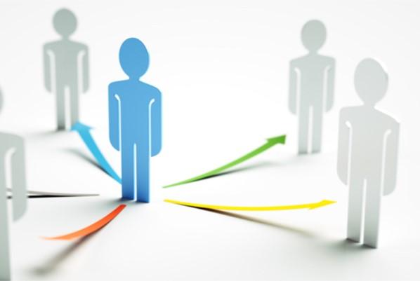 محول کردن کارها به اعضای تیم
