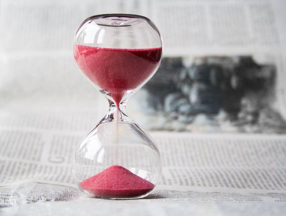 فرسودگی شغلی و مدیریت زمان