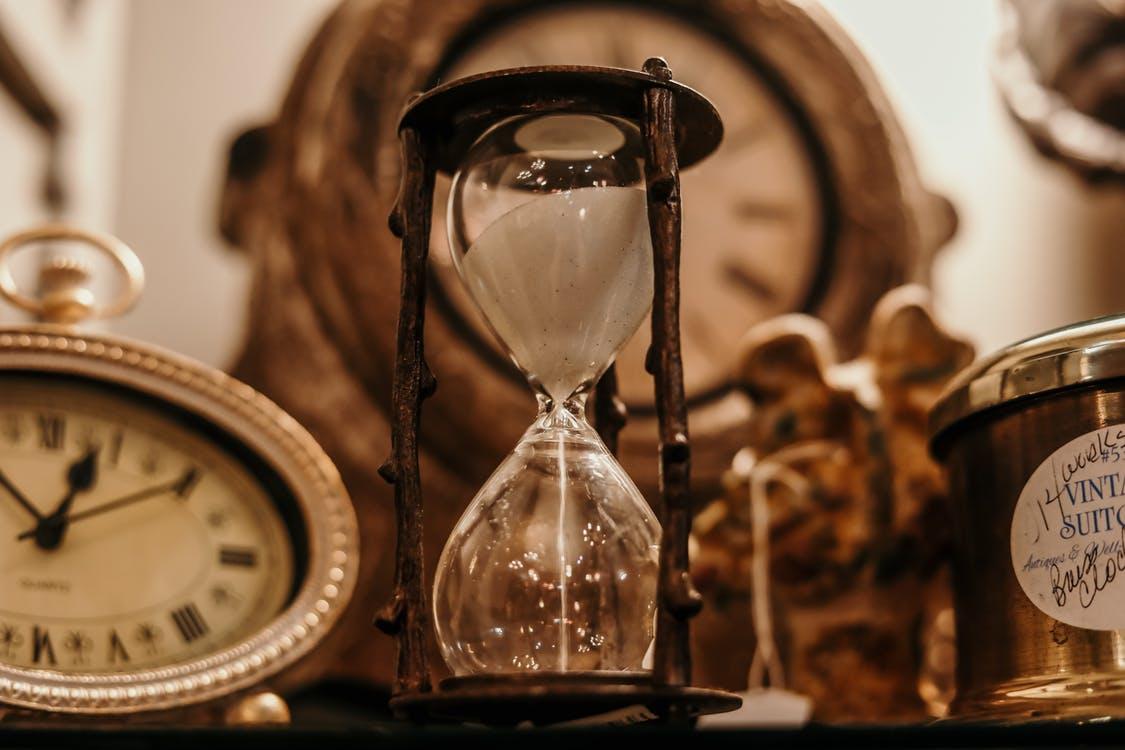 مدیریت هوشمندانه زمان