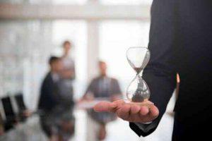 مدیریت زمان پروژه - مقاله