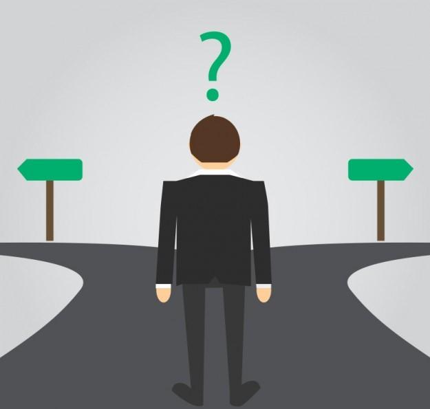 هنگام روبه روشدن با دوراهیهای اخلاقی کدام را انتخاب کنیم؟