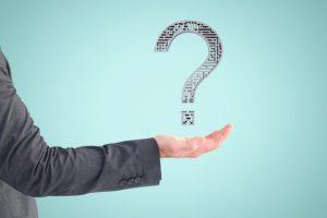 پرسیدن سوال راهکاری برای پیشرفت شغلی