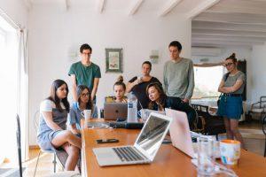 مدیریت از راه دور یک تیم و مدیریت مشاجره