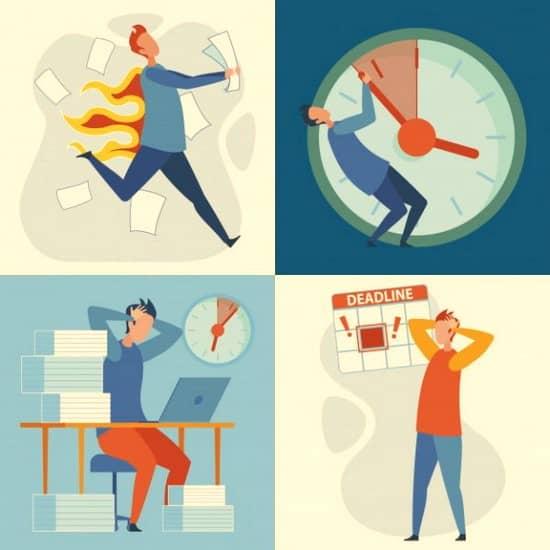 سیستم مدیریت عملکرد کارکنان