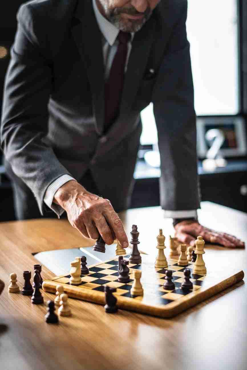 مدیریت 4 نوع مدیر پروژه - مدیریت پروژه
