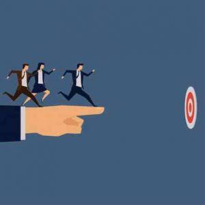 برای افزایش تمرکز برون سازمانی اجازه دهید کارکنانتان بیرون از دفتر کارشان را هم ببینند.