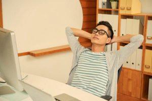 زمانبندی برای خود راهکاری برای تکمیل سریعتر لیست کاری و آرامش بیشتر