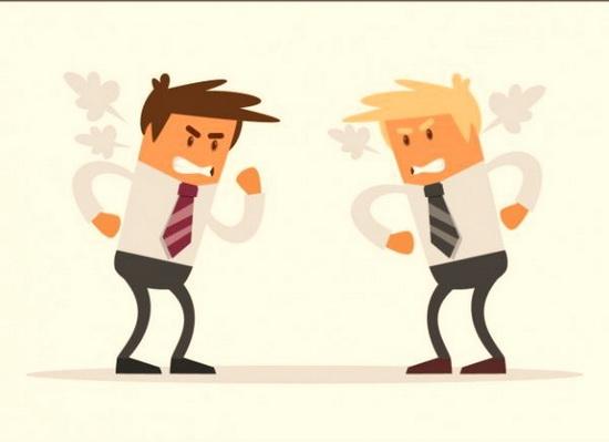 مدیریت اختلافات در تیم