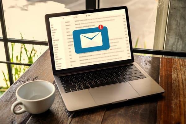 4 نکته برای نوشتن ایمیل بهتر