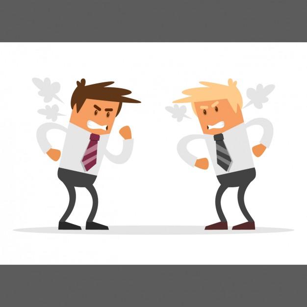 به عنوان رهبر تیم چگونه میتوانید اختلافات در تیم را مدیریت کنید تا بهترین نتیجه را به دست بیاورید؟