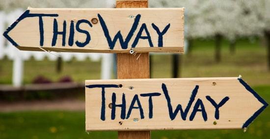 جلوگیری از تصمیمات اشتباه
