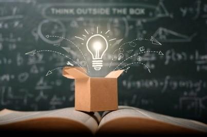 نوآوری با امکانات کم