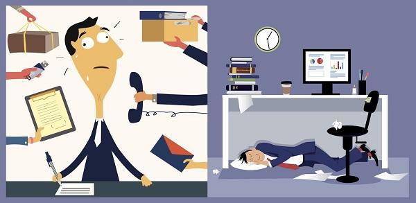 مزایای نرم افزار مدیریت پروژه : به تقسیم کار عادلانه کمک می کند.