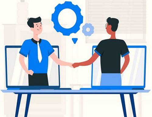 یک مزیت بزرگ نرم افزار مدیریت پروژه این است که همکاری مؤثر را بسیار ساده میکند.