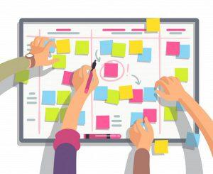 نقش نرم افزار مدیریت پروژه و شرکتهای فنی مهندسی در مدیریت کارها و وظایف