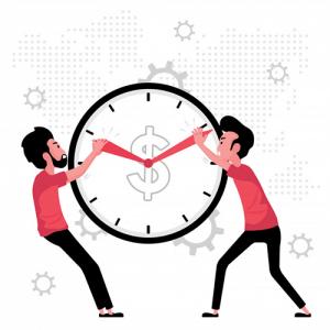 چالش های مدیریت زمان در شرکتها و دفاتر فنی مهندسی