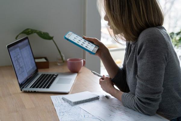 صرفه جویی در زمان و شبکههای اجتماعی